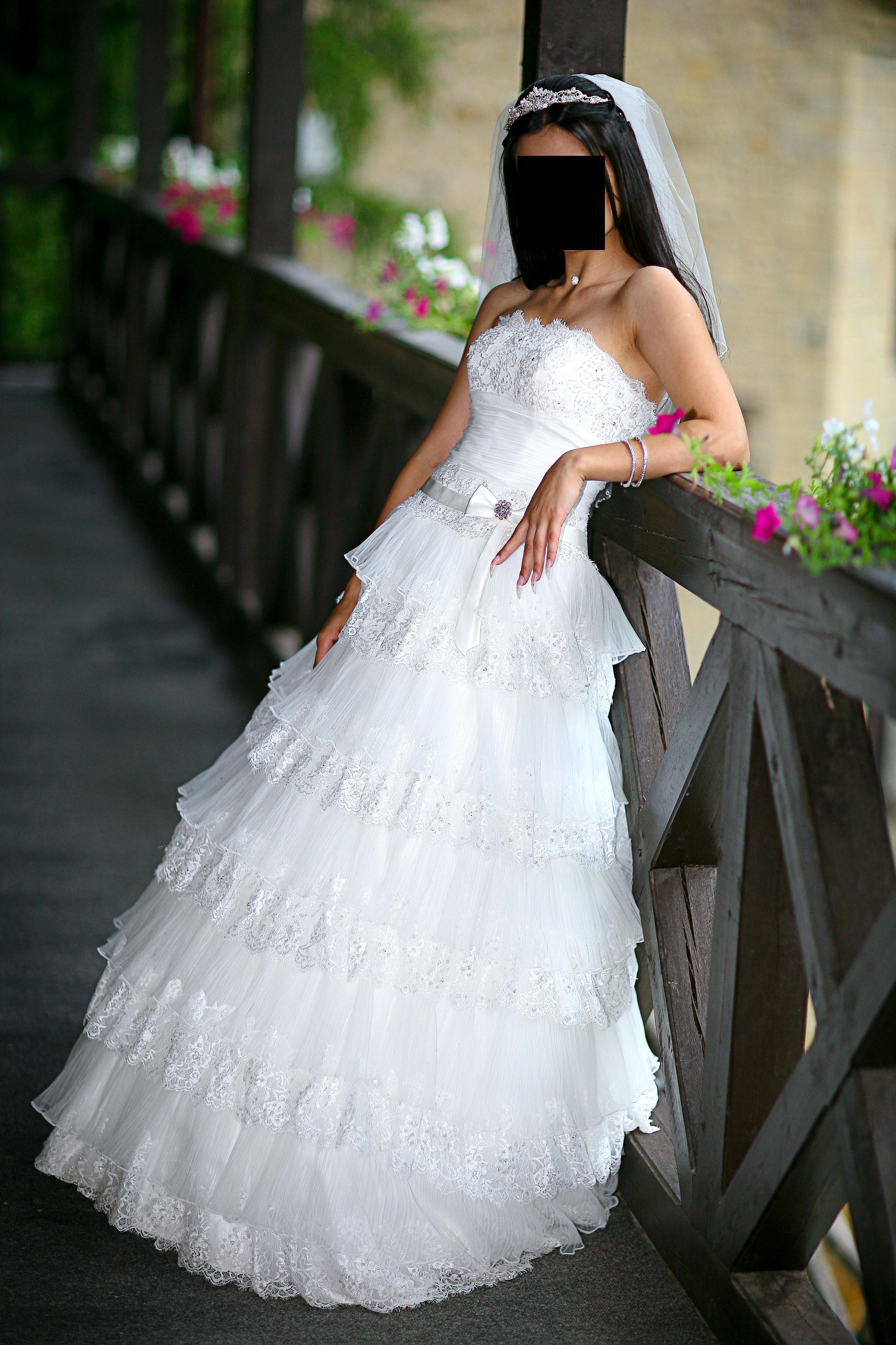 Фото свадебные платья пятигорск 4