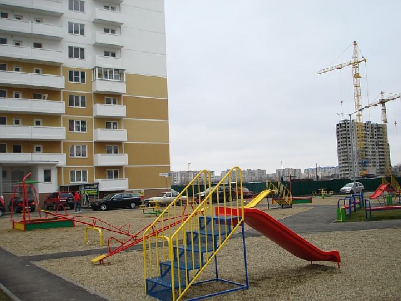1-к квартира, 38 м², 1616 эт. в категории Квартиры в Краснодаре.